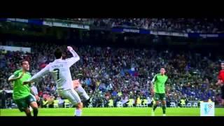 Cristiano Ronaldo volley kick vs Celta de Vigo 2014