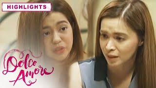 Dolce Amore: Alice's Apology