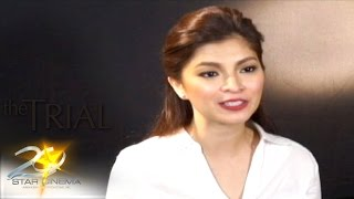 The Trial (Angel Locsin on John Lloyd Cruz and The Trial)