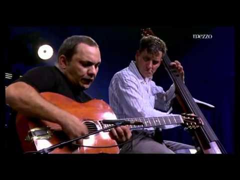Jazz in Marciac 2010 - Bireli Lagrene - Sunny (Bobby Hebb)