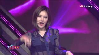 Simply K-Pop - FIESTAR(피에스타) _ You′re pitiful(짠해)