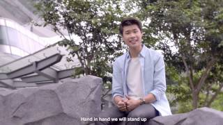 You & Me (The Star Vista's SG50 Project Celebrate theme song)