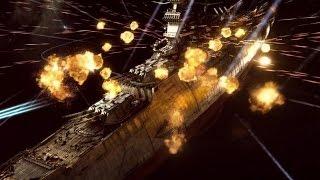 Space Battleship YAMATO - Movie Trailer