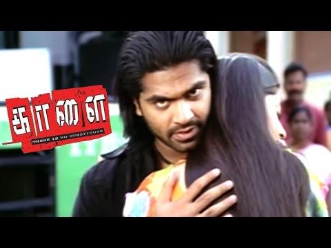 Xxx Mp4 Kaalai Kaalai Tamil Full Movie Scenes Simbu Fights For Vedhika Simbu Amp Vedhika Falls In Love 3gp Sex