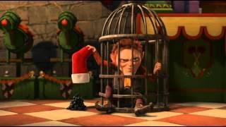 La Shrektacular Navidad de Burro(Español Latino)