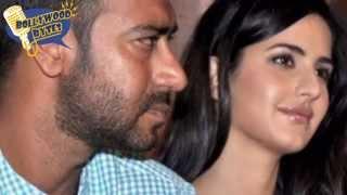Katrina Kaif to Play Opposite to Ajay Devgn in 'Satsang'