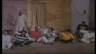 Best of Amanat Chan Iftkhar Thakur - PAKISTANI STAGE DRAMA FULL COMEDY CLIP