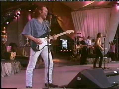 BAP - Wat usser Rock`n Roll-Live 1991