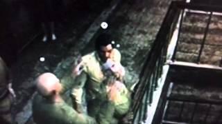 Assassin's cree-Abusones en la cárcel