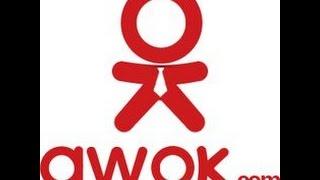Awok.com Shopping Experience!!!