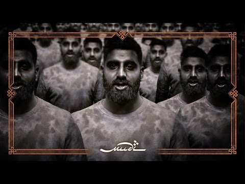 Mudi - Axx Dunya [Offizielles Video]