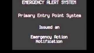 EAS Alert Interrupts Family Guy END OF THE WORLD! - youtube ...