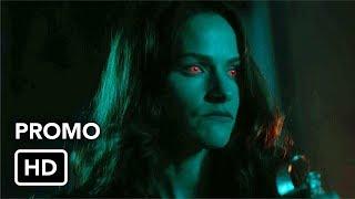 "Van Helsing 3x04 Promo ""Rusty Cages"" (HD)"