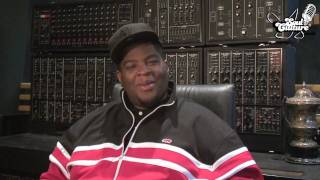 Salaam Remi talks unreleased Sade remixes ft. Nas + when leaking music creates issues