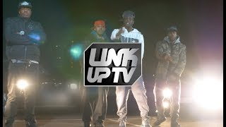 5th All Stars - Better Than My Last One [Music Video] | Link Up TV