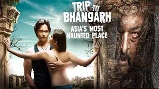 Trip To Bhangarh Full Movie | Hindi Movies 2017 Full Movie | Hindi Movies | Bollywood Movies