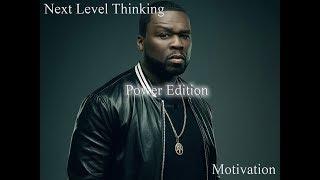 Next Level Thinking - Power Edition #SPNextlevel