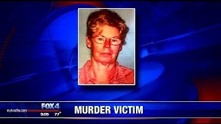 Colleyville PD seek person of interest in woman's murder