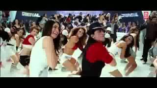 Criminal Ra One  video song ShahRukh Khan,Kareena Kapoor