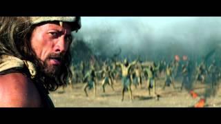 Hercules Movie - ROCK