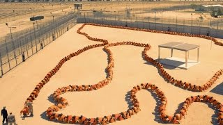 The Human Centipede 3 Trailer #1