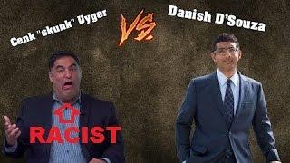 ***Dinesh D'Souza DESTROYS TYT once again***