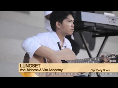 Download Mahesa Ft. Vita Alvia - Lungset (Official Music Video)