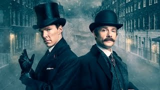 Sherlock Special: Official extended trailer - BBC One