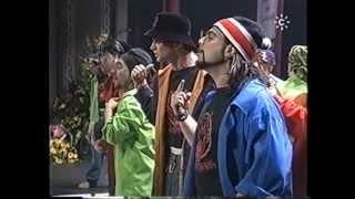 Chirigota - Los Panteras | Actuación Completa | FINAL | Carnaval 2001