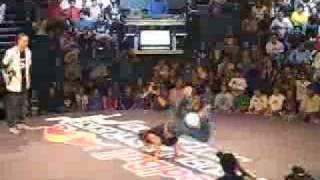 Yosuke(Japan) vs Sean(France) Final.3gp