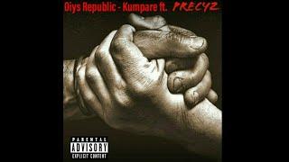 Oiys Republic - Kumpare