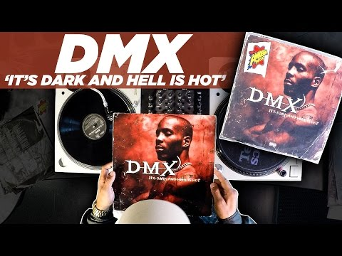 Discover Classic Samples On DMX s It s Dark And Hell Is Hot