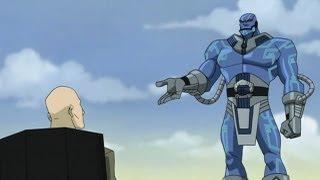 X-Men: Evolution - Ascension: Part 1
