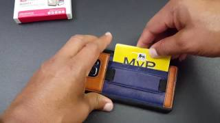 Budget Wallet Cases for the Galaxy Note 5!