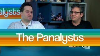 The Panalysts Ep 05 - Welcome to Hell!