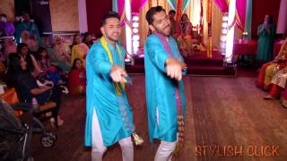 Best Mehndi Dance of All Time 2015