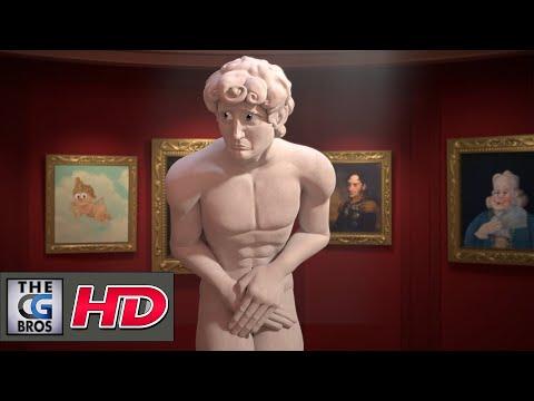 CGI Animated Short :