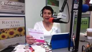 Tiempo de Soltar -  Maytte en la Radio