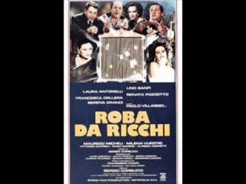 The generation game Roba da ricchi Fratelli La Bionda feat. On Air 1987
