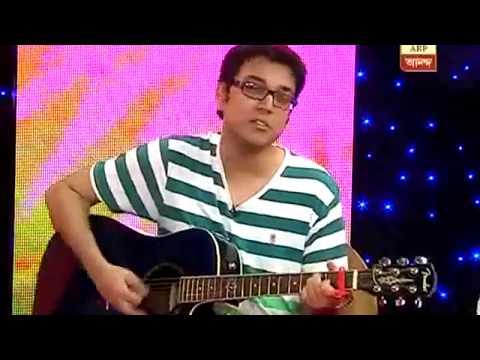 Phiriye Dewar Gaan (Acoustic) | Anupam Roy | Hemlock Society