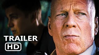 FІRST KІLL Official Trailer (2017) Bruce Willis Movie HD
