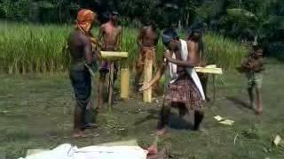 Ekdin matir Bhitore hobe Ghor By Village Fair.mp4