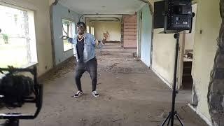 Moji Shortbabaa & Jabidii - Vimbada (official dance video) FAHIM FOR U