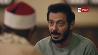 أيوب عمل حاجة مش متوقعة عشان يساعد بيها أم أسماء وعيالها واستعان بشيخ لتنفيذها!
