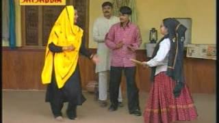 FULL MOVIE-----Comedy Natak---Sas Bahu Ka Jhagda ---------(MUNNA BAZ)