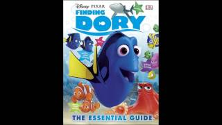 Download Finding Dory Little Golden Book Disney Pixar Finding Dory Free Ebook