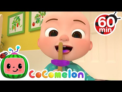 Learn Colors ABCs and 123 Songs More Educational Nursery Rhymes & Kids Songs CoComelon