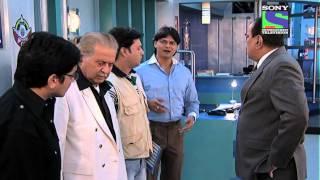 CID - Episode 699 - Bhagdad Mein Maut ka Raaz