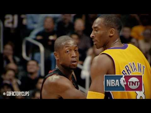 Kobe Bryant Best ASG Moments & Duels vs CP3, Melo, Wade