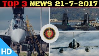 Top 3 Latest Headlines : Indian Defence Updates : Japan's Soryu Class India, Super Sukhoi Upgrade
